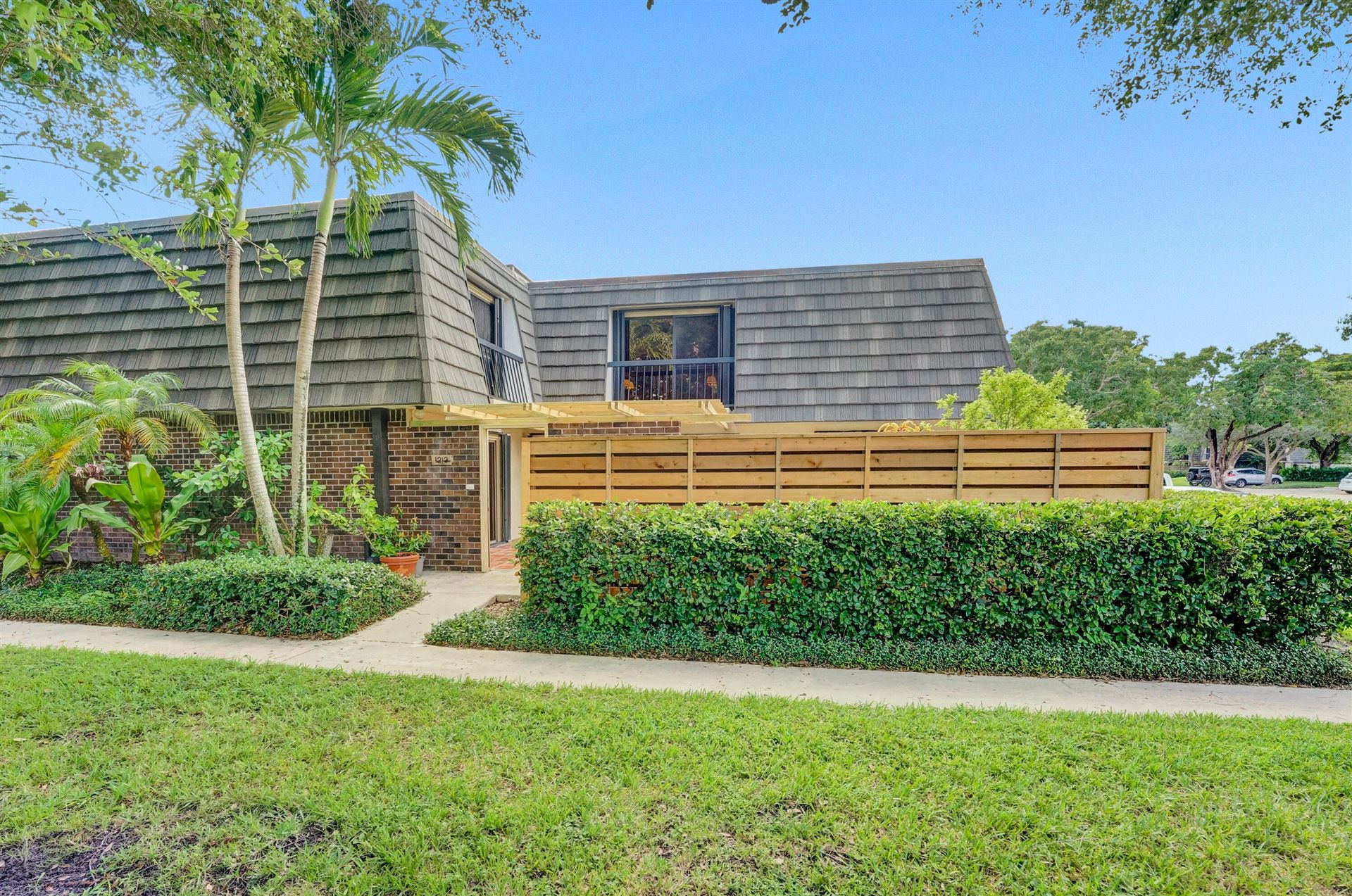 Photo of 1213 12th Terrace, Palm Beach Gardens, FL 33418 (MLS # RX-10746489)