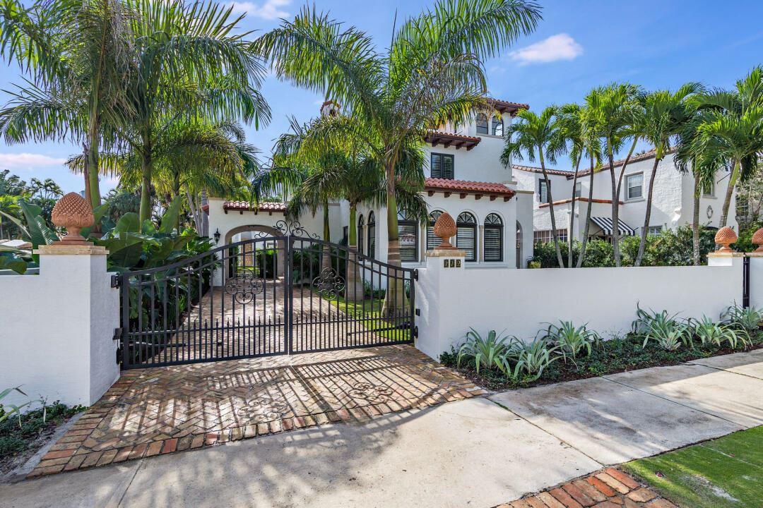 112 Roosevelt Place, West Palm Beach, FL 33405 - MLS#: RX-10747489