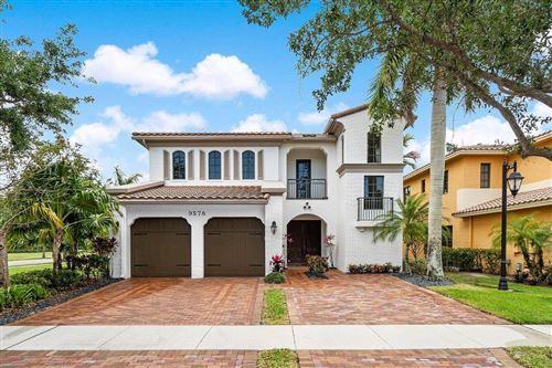 Photo of 9578 Kenley Court, Parkland, FL 33076 (MLS # RX-10705490)