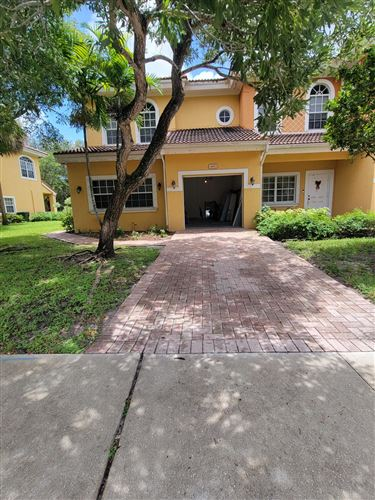 Photo of 5812 Eriks Way, Greenacres, FL 33463 (MLS # RX-10733490)
