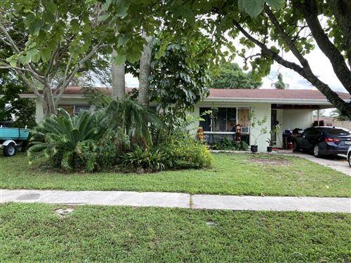 Photo of 3120 Egremont Drive, West Palm Beach, FL 33406 (MLS # RX-10752490)