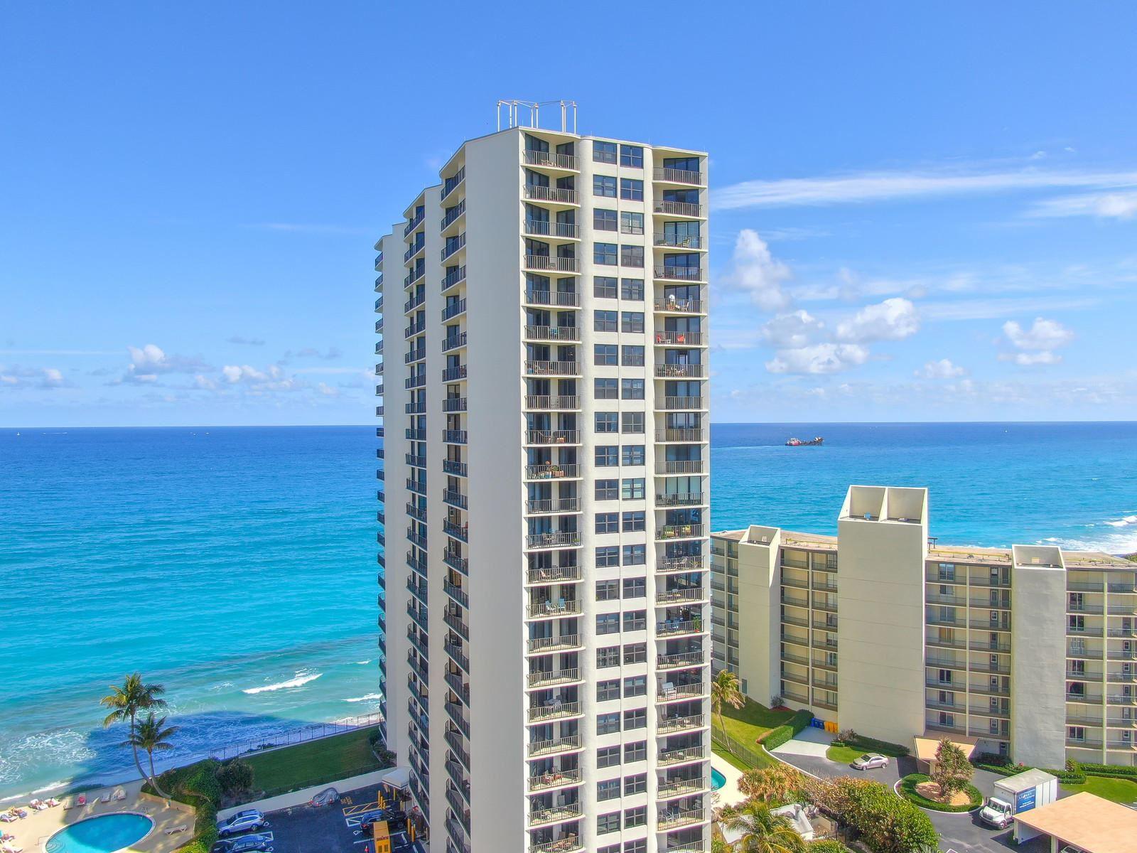 5420 N Ocean Drive #205, Riviera Beach, FL 33404 - #: RX-10611490