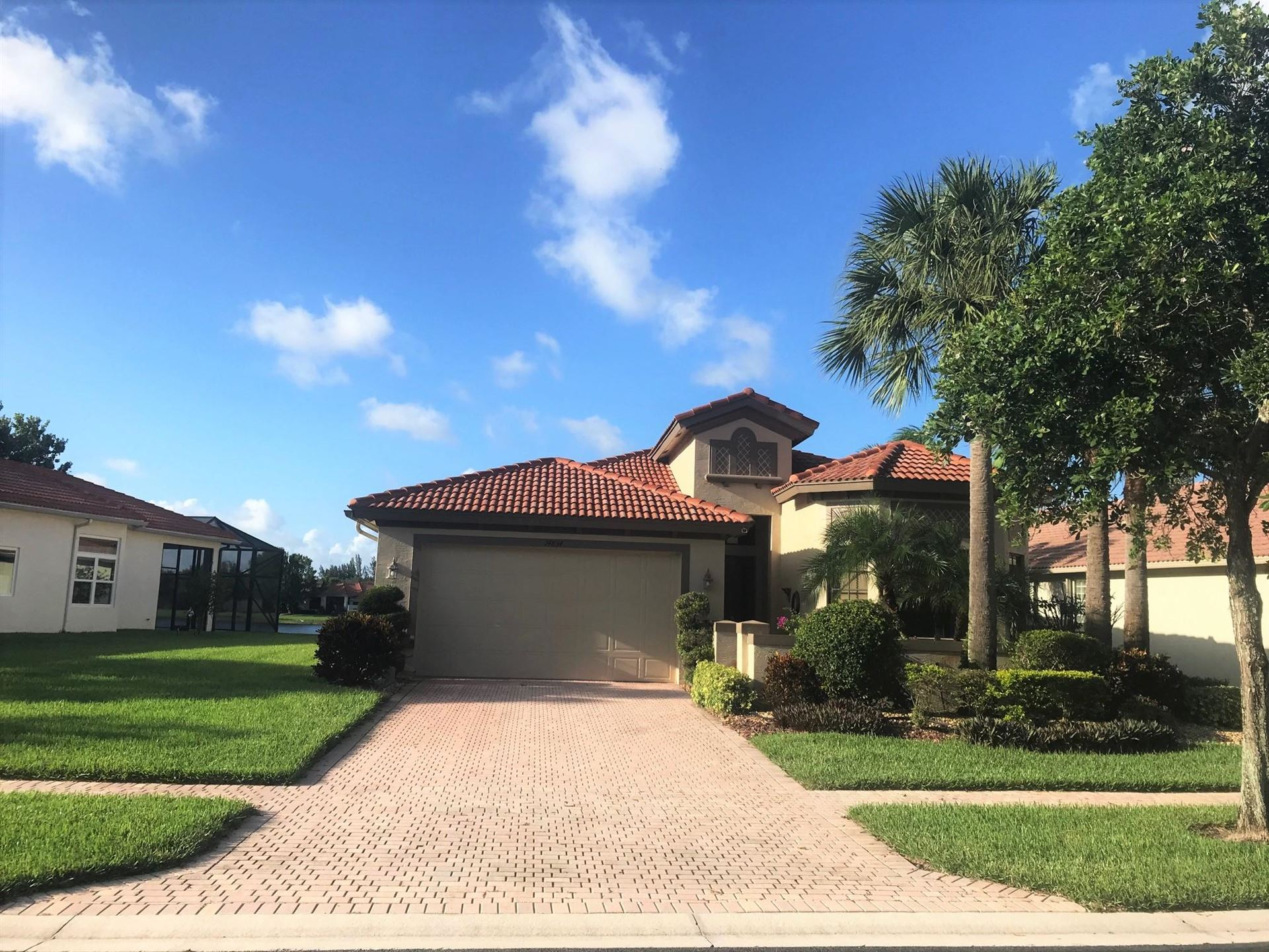 Photo of 14834 Quay Lane, Delray Beach, FL 33446 (MLS # RX-10641490)