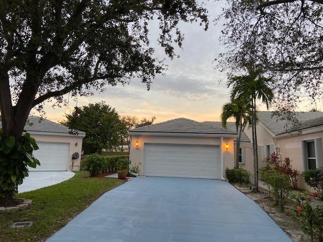 Photo of 1027 Island Manor Drive, Greenacres, FL 33413 (MLS # RX-10675490)