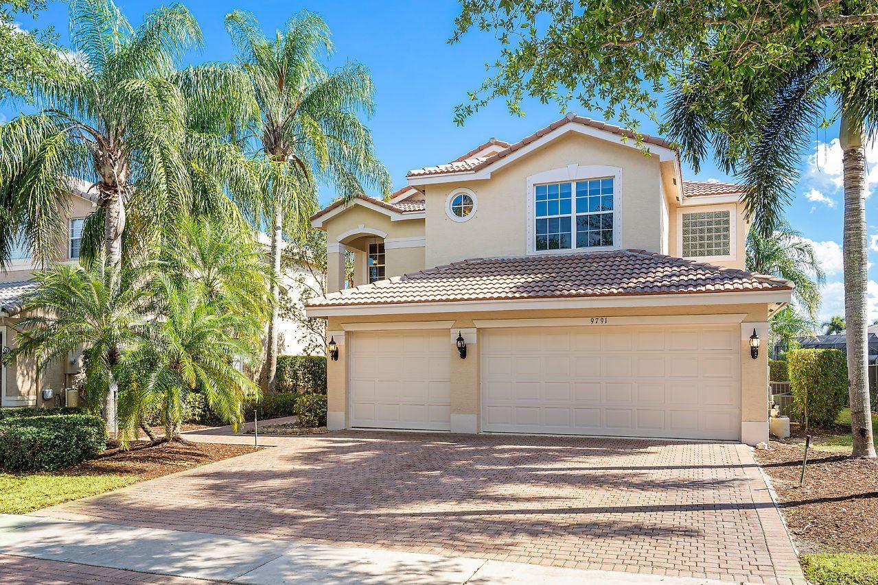 9791 Savona Winds Drive, Delray Beach, FL 33446 - MLS#: RX-10709490