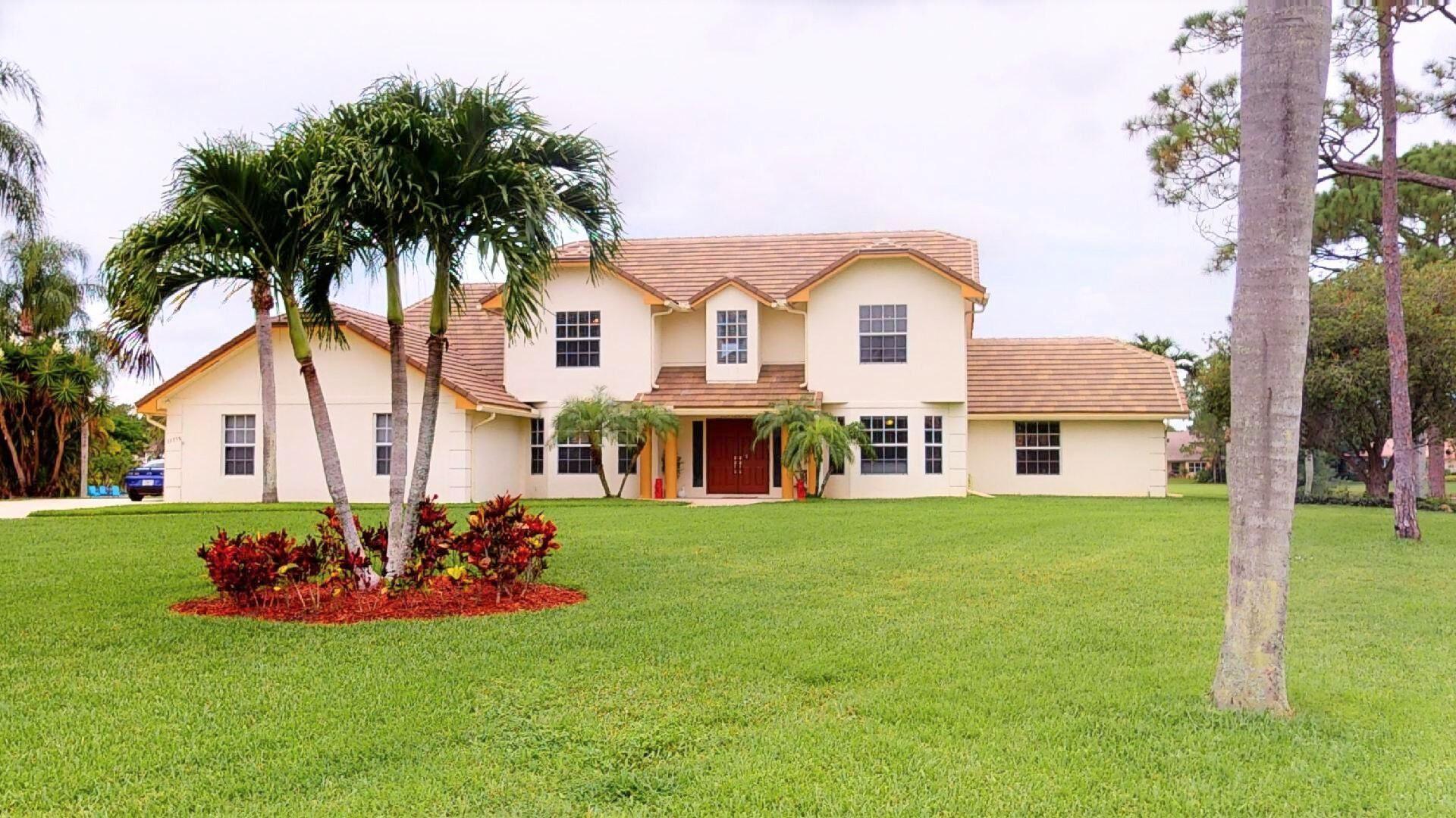 11759 Riverchase Run, West Palm Beach, FL 33412 - #: RX-10724490