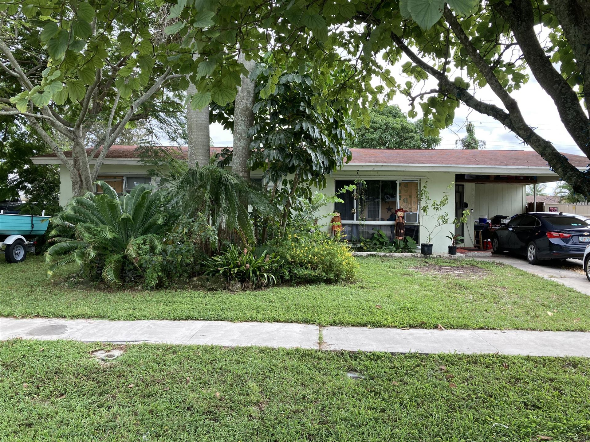 3120 Egremont Drive, West Palm Beach, FL 33406 - MLS#: RX-10752490