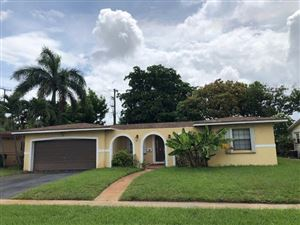 Photo of 2290 NW 32nd Terrace, Lauderdale Lakes, FL 33311 (MLS # RX-10547491)