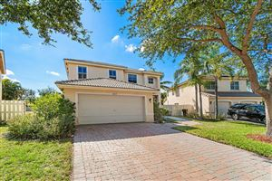 Photo of 4417 Onega Circle, West Palm Beach, FL 33409 (MLS # RX-10565491)