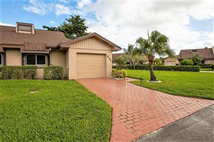 Photo of 6782 Versailles Court, Lake Worth, FL 33467 (MLS # RX-10577491)