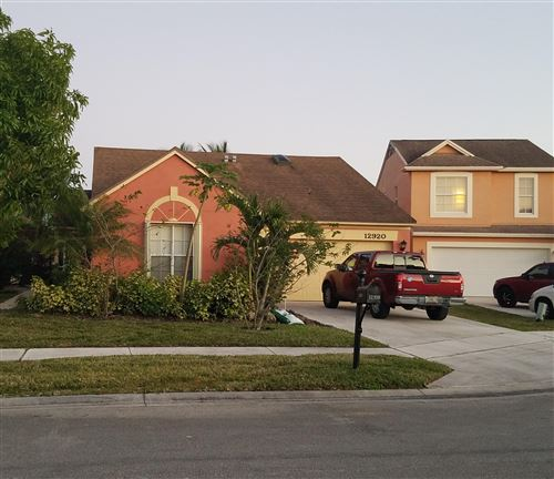 Photo of 12920 Elmford Lane, Boca Raton, FL 33428 (MLS # RX-10699491)