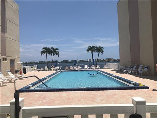 Photo of 1502 S Lakeside Drive #219, Lake Worth Beach, FL 33460 (MLS # RX-10733491)