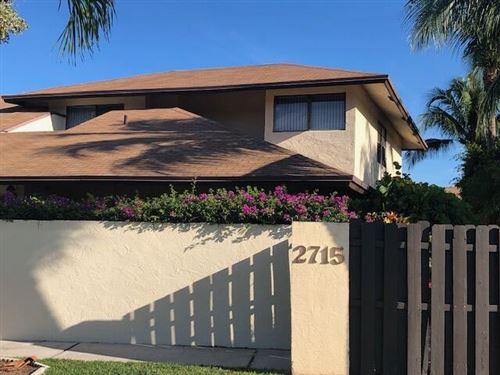 Photo of 2715 SW 6th Street, Delray Beach, FL 33445 (MLS # RX-10746491)