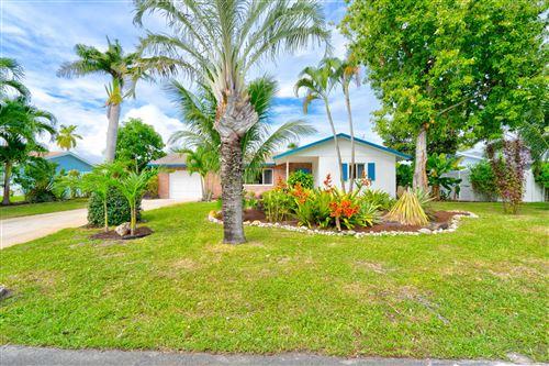 Photo of 1036 Coral Drive, Boynton Beach, FL 33426 (MLS # RX-10752491)