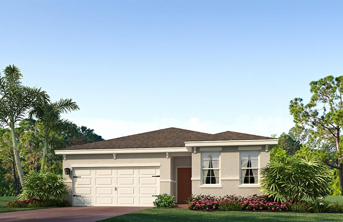 2412 Timber Forest Drive, West Palm Beach, FL 33415 - #: RX-10627491