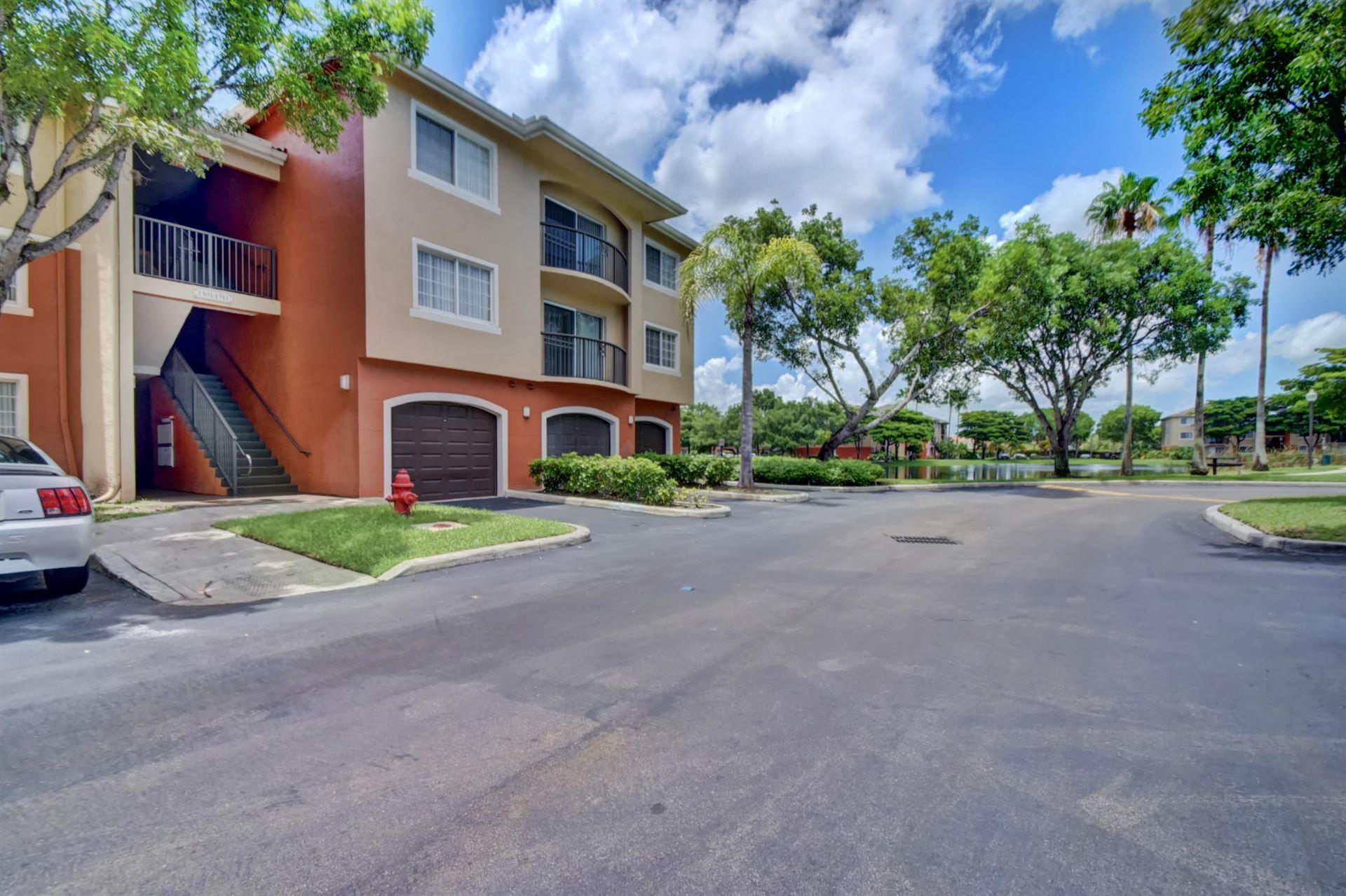 4159 Haverhill Road #1304, West Palm Beach, FL 33417 - #: RX-10632491