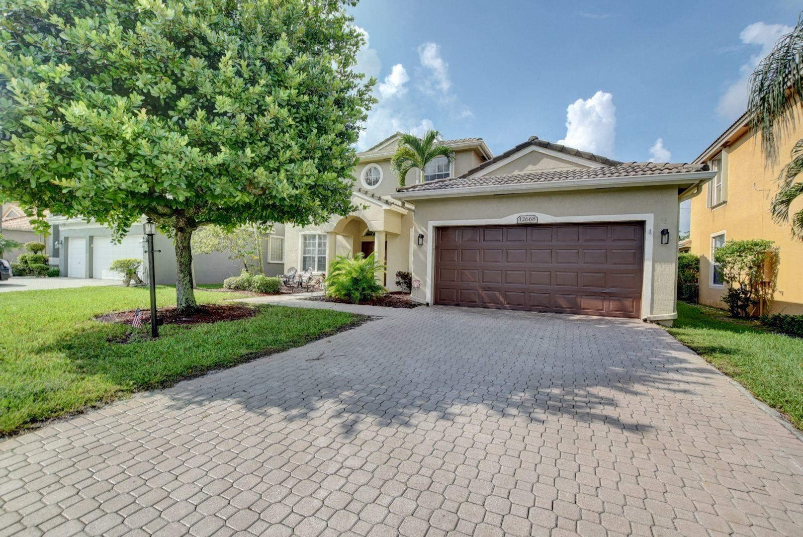 12668 Little Palm Lane, Boca Raton, FL 33428 - #: RX-10644491