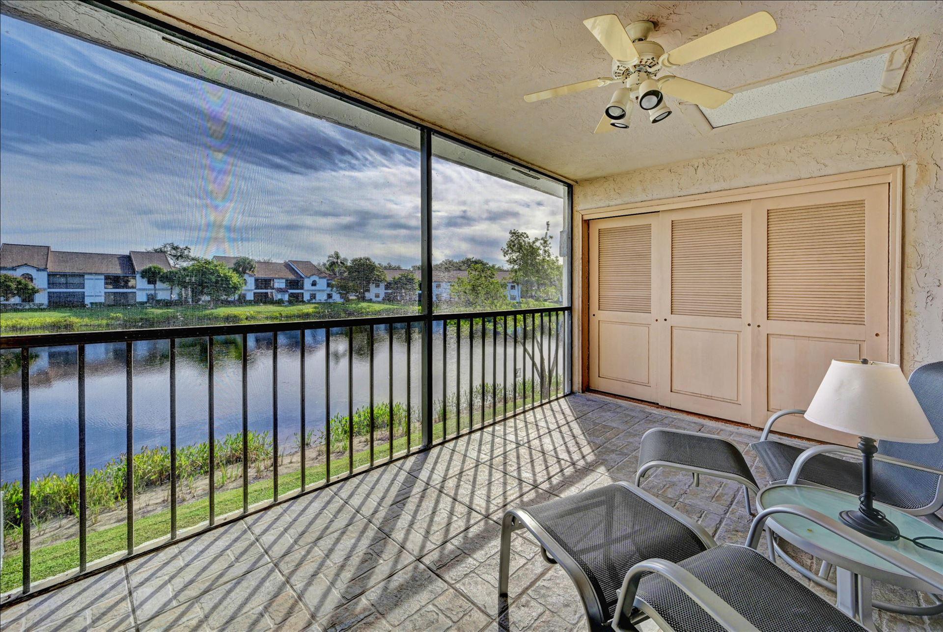5406 Firenze Drive #L, Boynton Beach, FL 33437 - #: RX-10680491