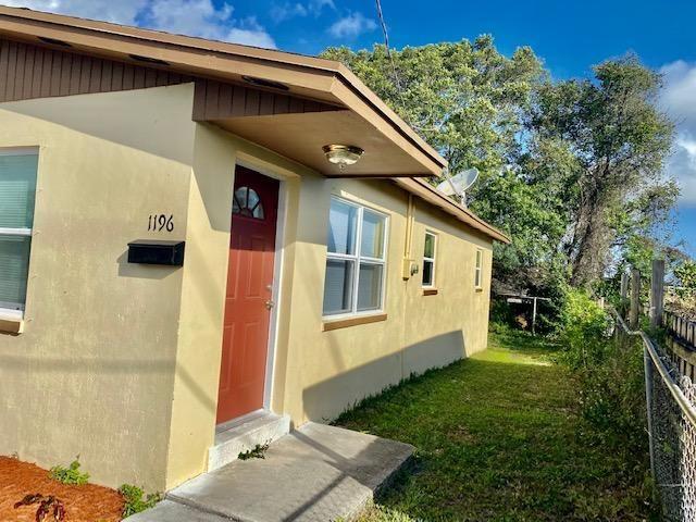 Photo of 1196 W 34th Street W, Riviera Beach, FL 33404 (MLS # RX-10693491)