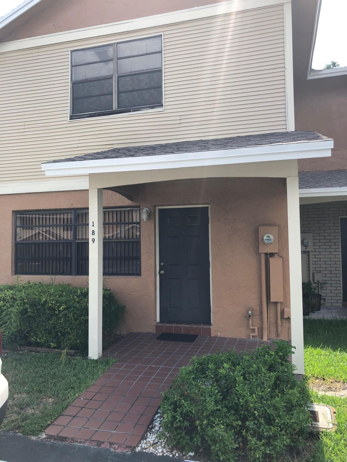 189 NW 106 Avenue, Pembroke Pines, FL 33026 - MLS#: RX-10716491