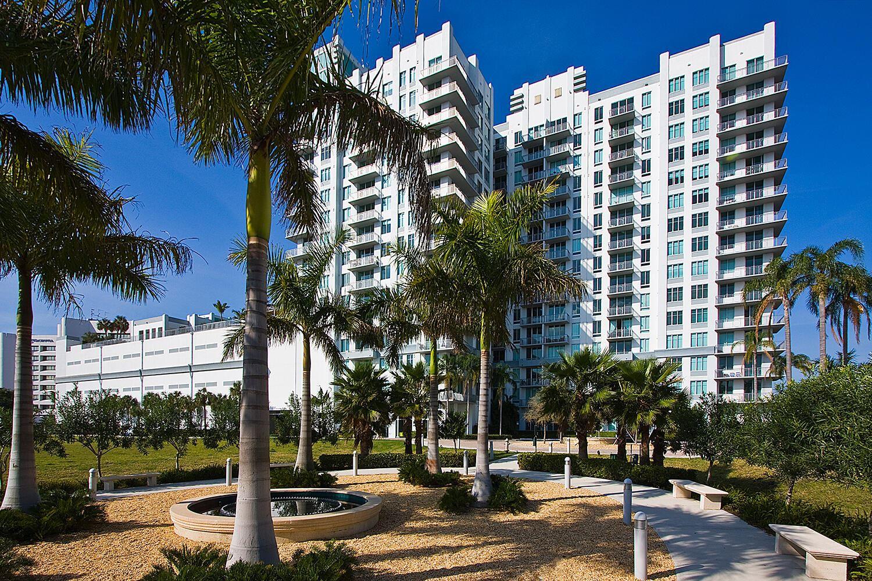 300 S Australian Avenue #206, West Palm Beach, FL 33401 - MLS#: RX-10731491