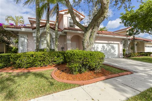Photo of 7721 S Highlands Circle, Margate, FL 33063 (MLS # RX-10586492)