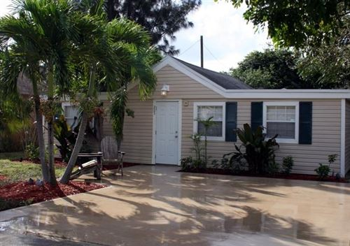 Photo of Listing MLS rx in 205 Perry Avenue Greenacres FL 33463