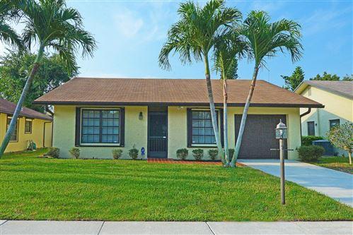 Photo of 2760 Azalea Court, Delray Beach, FL 33445 (MLS # RX-10616492)