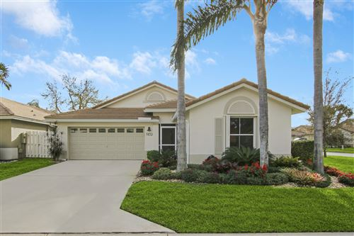 Photo of 7832 Manor Forest Court, Boynton Beach, FL 33436 (MLS # RX-10694492)