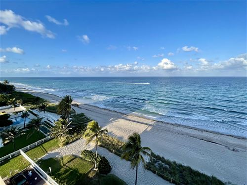 Photo of 1051 Hillsboro Mile #810e, Hillsboro Beach, FL 33062 (MLS # RX-10713492)
