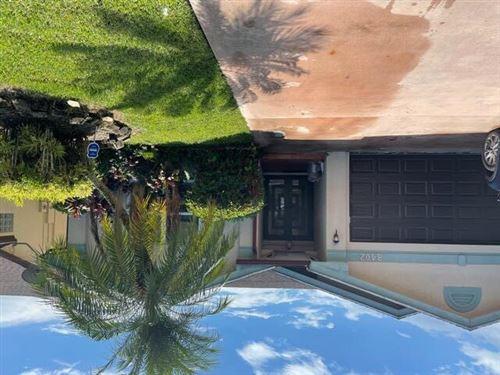 Photo of 8402 NW 34th Manor Manor, Sunrise, FL 33351 (MLS # RX-10746492)