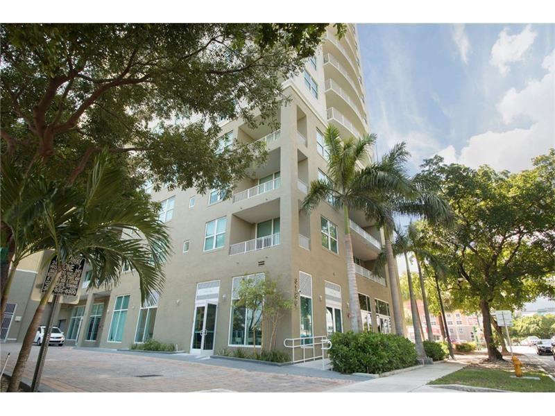 3180 SW 22nd Terrace #1206, Miami, FL 33145 - #: RX-10499492
