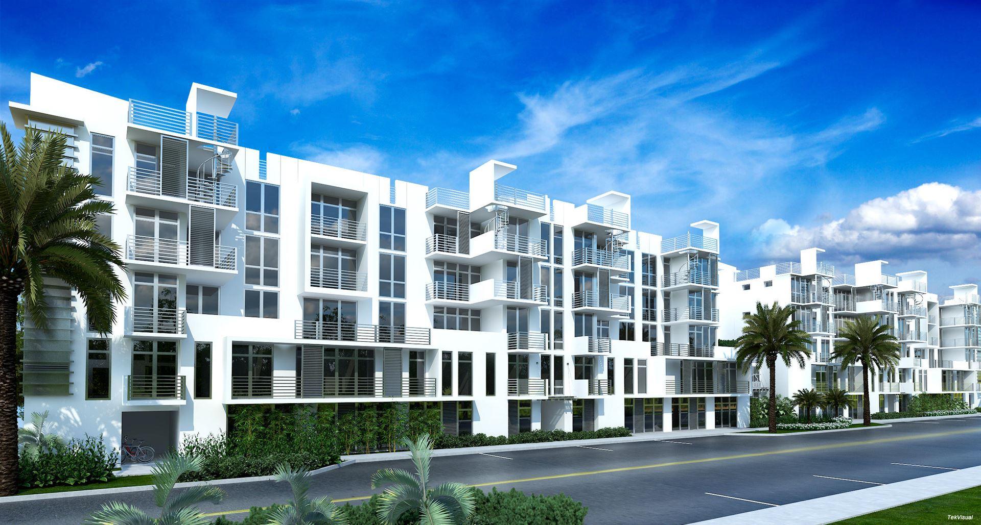111 SE 1st Avenue #309, Delray Beach, FL 33444 - #: RX-10596492
