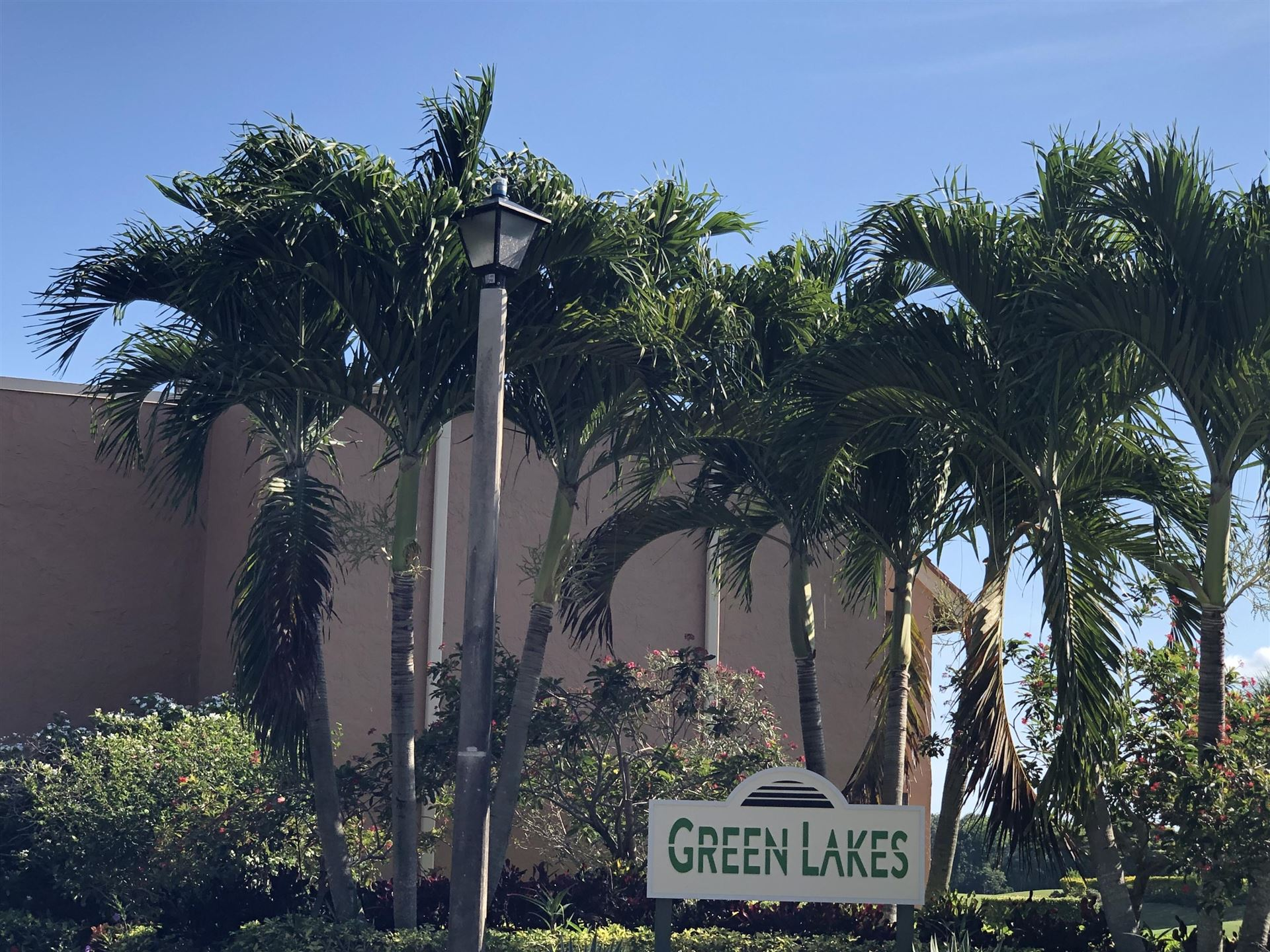 11282 Green Lake Drive #203, Boynton Beach, FL 33437 - #: RX-10622492