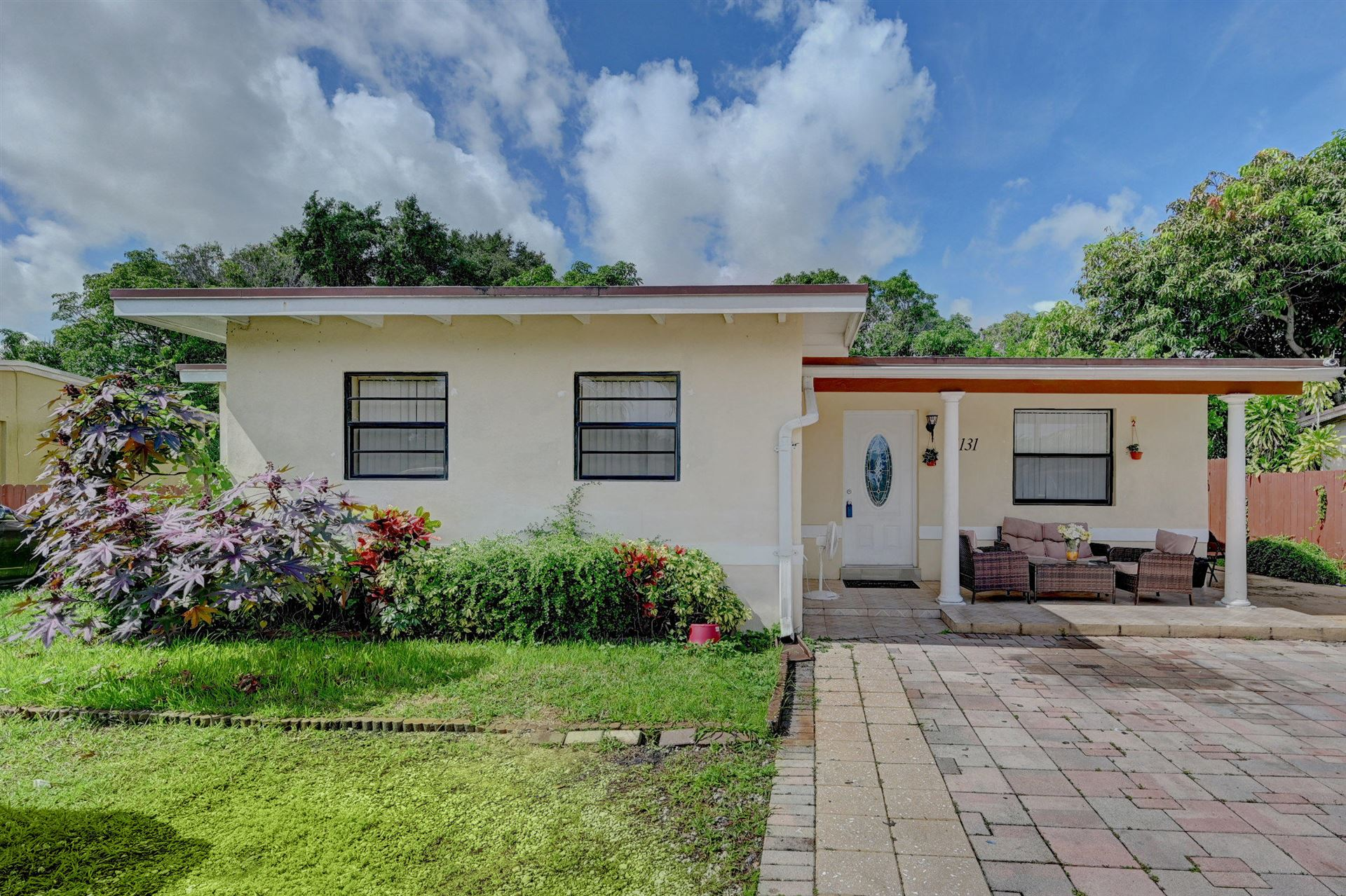 1131 NW 17th Avenue, Fort Lauderdale, FL 33311 - #: RX-10664492