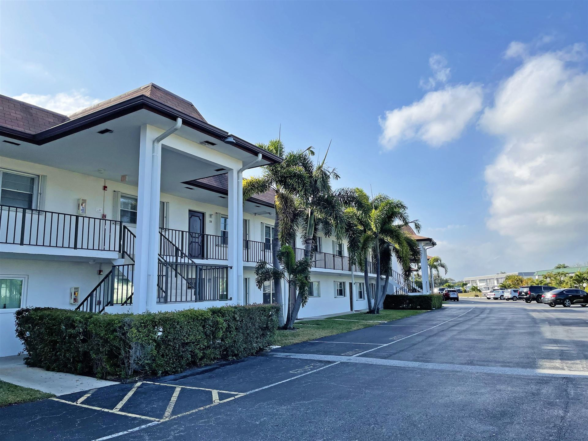 3075 E Gardens East Drive E #28, Palm Beach Gardens, FL 33410 - MLS#: RX-10692492