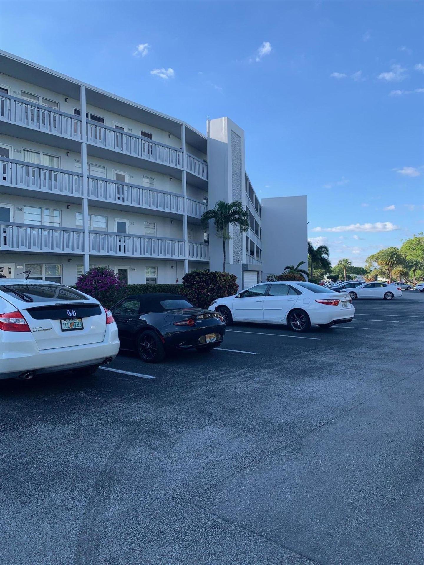 4008 Islewood D, Deerfield Beach, FL 33442 - MLS#: RX-10698492