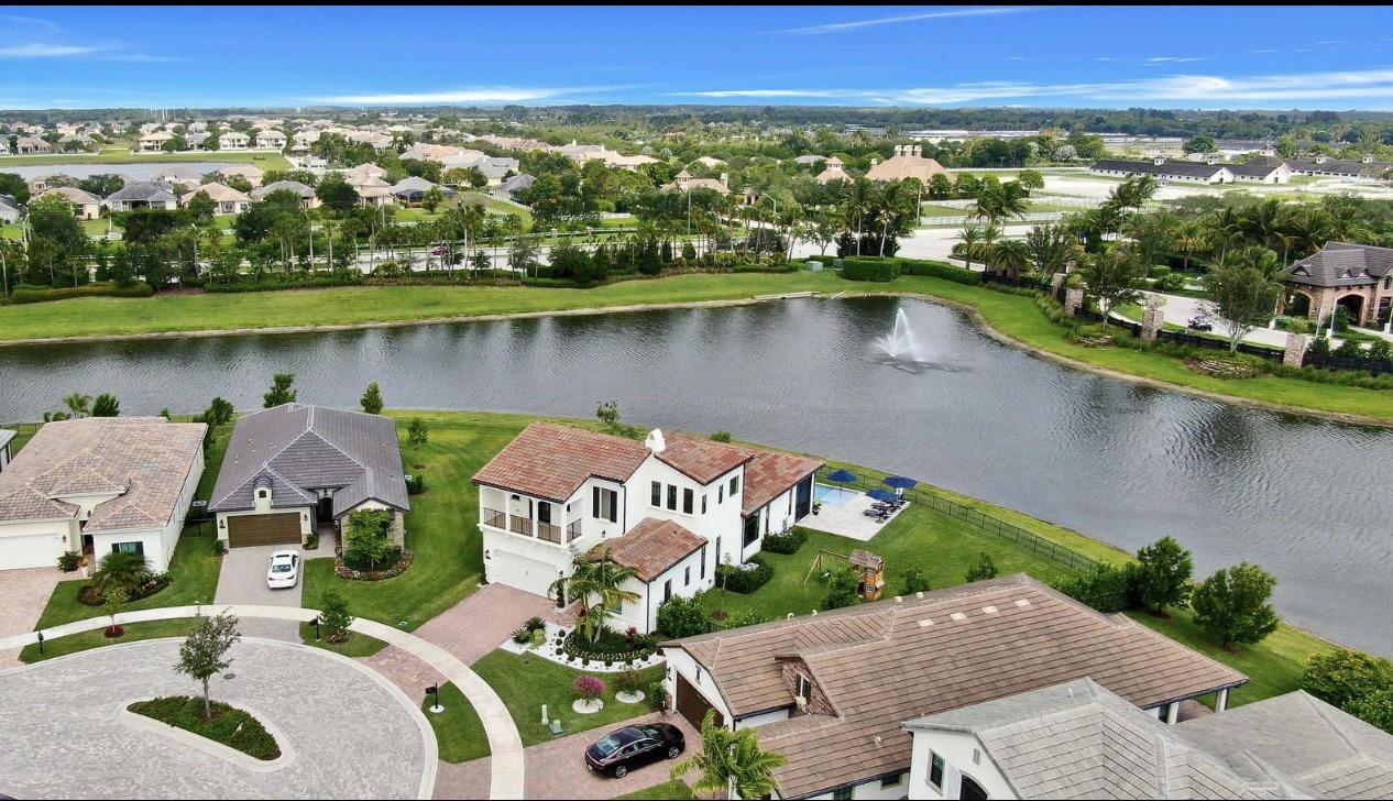 8267 Grand Prix Lane, Boynton Beach, FL 33472 - MLS#: RX-10722492
