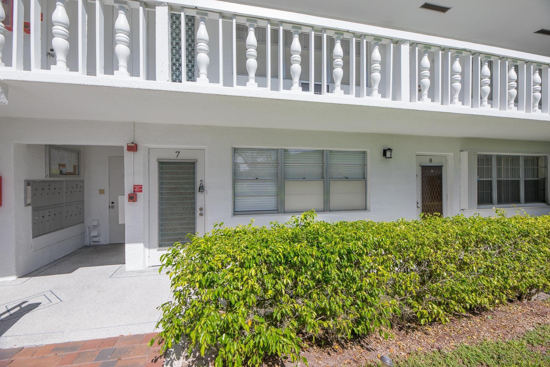 7 Farnham A, Deerfield Beach, FL 33442 - #: RX-10751492