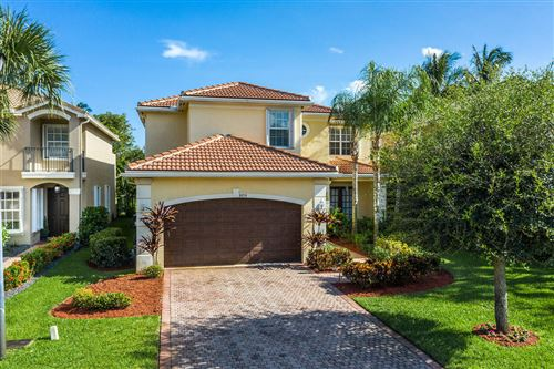 Photo of 8850 Hidden Acres Drive, Boynton Beach, FL 33473 (MLS # RX-10633493)