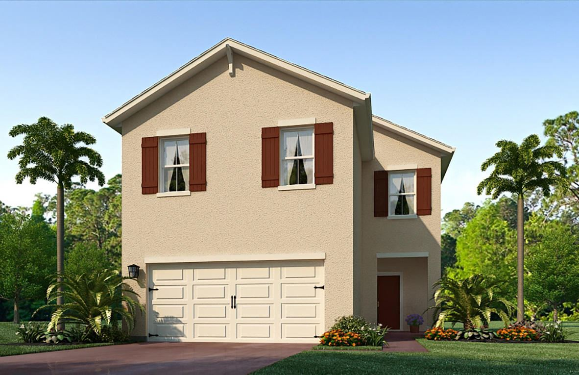 2380 Timber Forest Drive, West Palm Beach, FL 33415 - #: RX-10627493