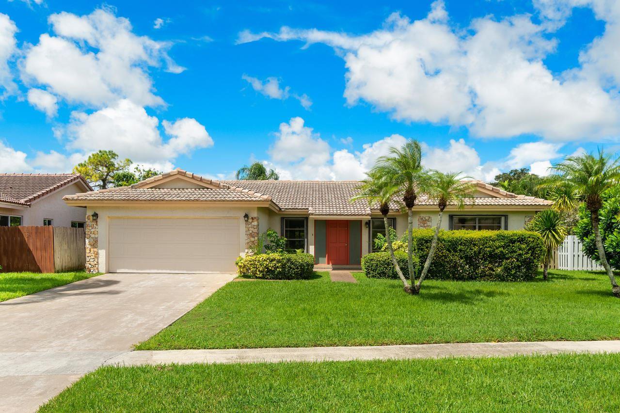 6365 Woodbury Road, Boca Raton, FL 33433 - #: RX-10656493
