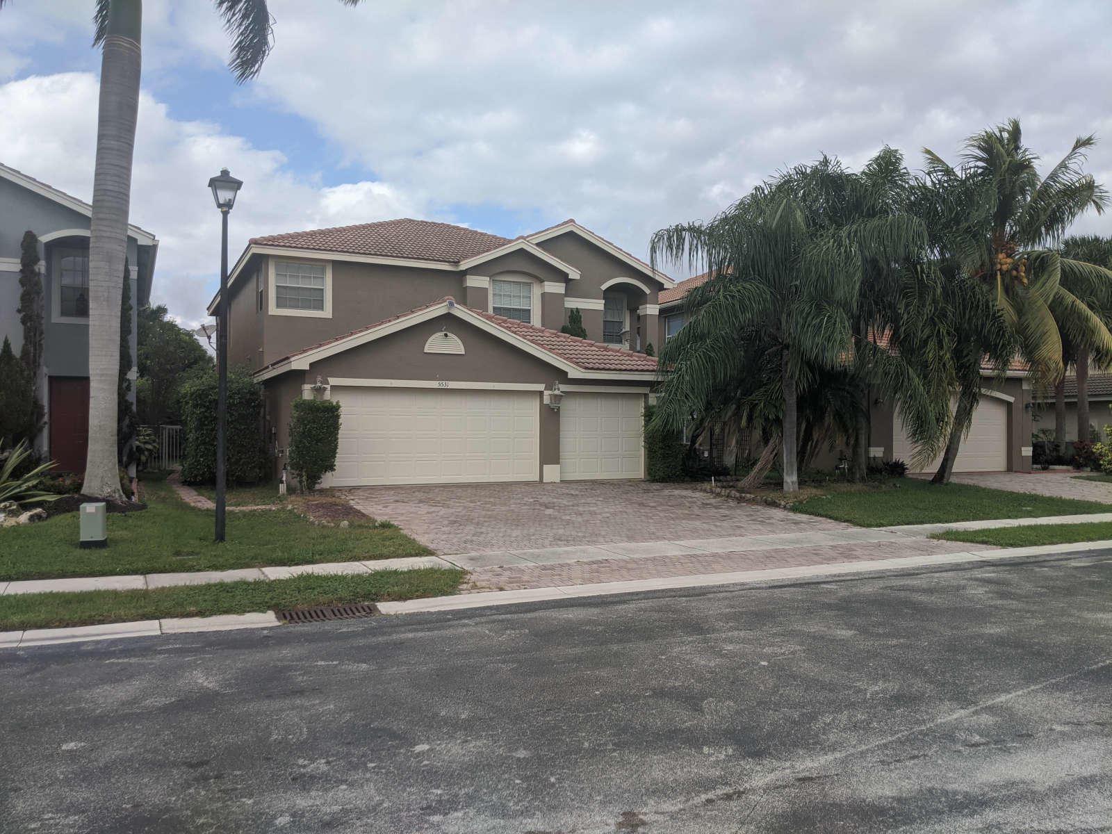 5531 Baja Terrace, Greenacres, FL 33463 - #: RX-10670493