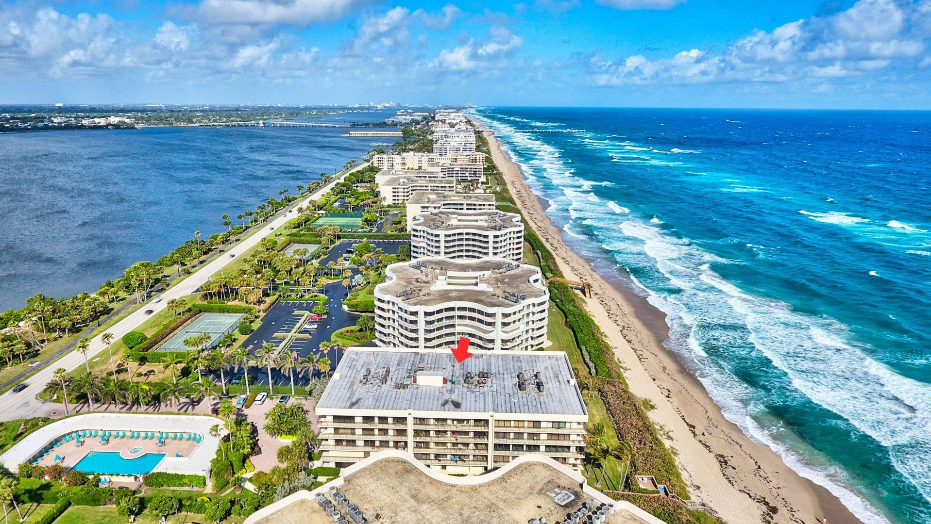 3390 S Ocean Boulevard #105, Palm Beach, FL 33480 - #: RX-10681493