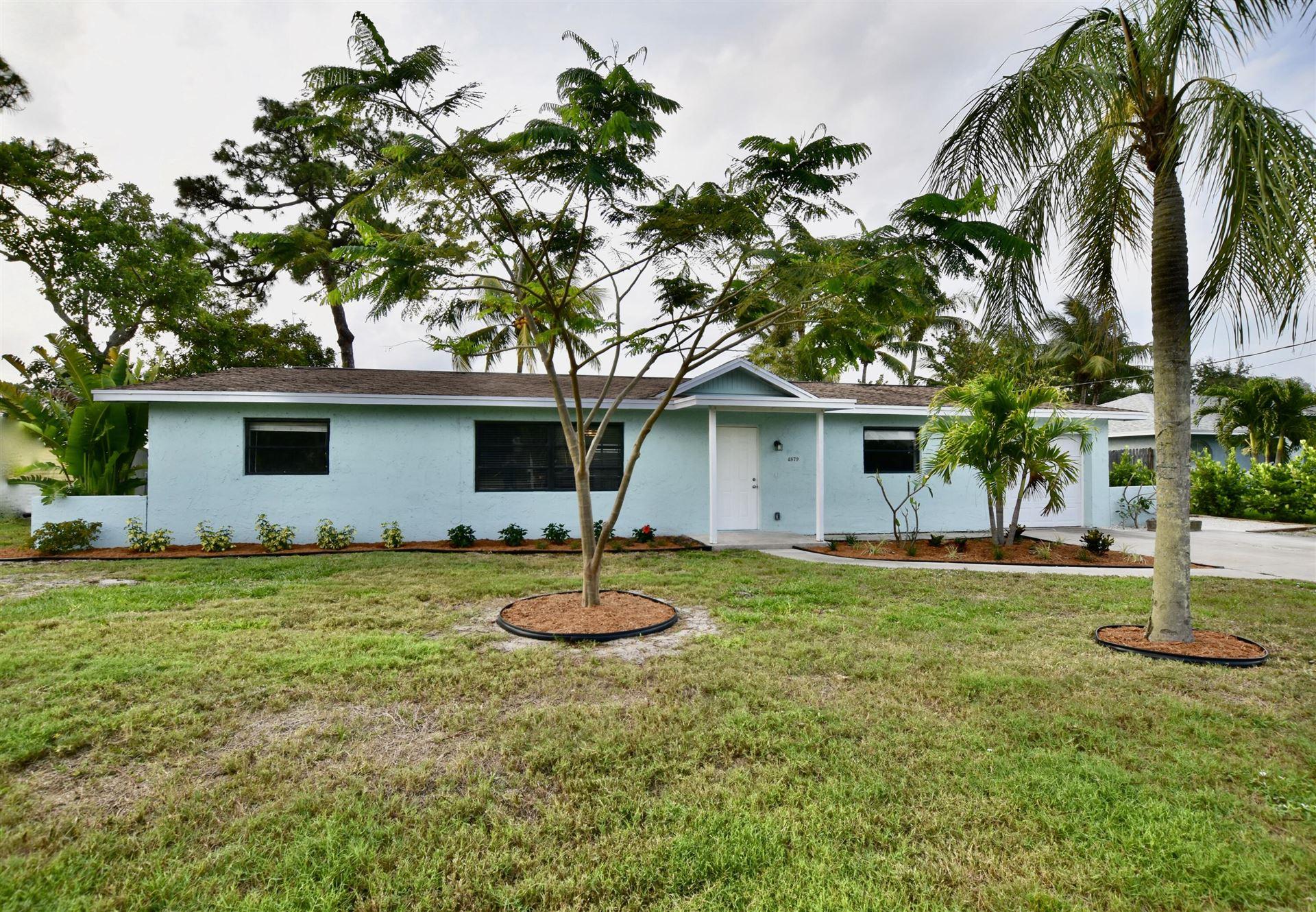 4879 SE Horseshoe Point Road, Stuart, FL 34997 - #: RX-10712493