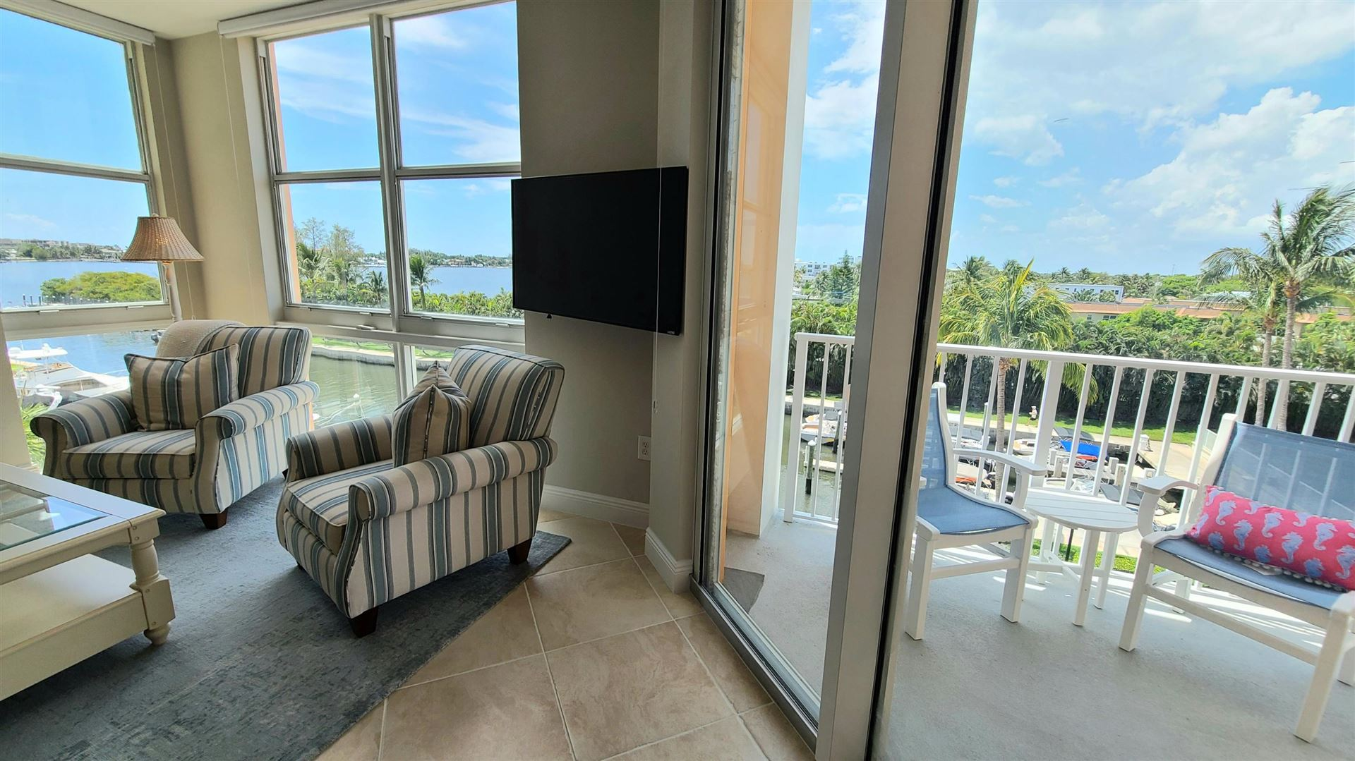 806 E Windward Way #423, Lantana, FL 33462 - MLS#: RX-10715493