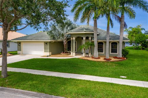 Photo of Listing MLS rx in 222 Cypress Trace Royal Palm Beach FL 33411