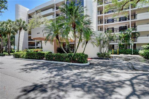Photo of 6620 Boca Del Mar Drive #208, Boca Raton, FL 33433 (MLS # RX-10715494)