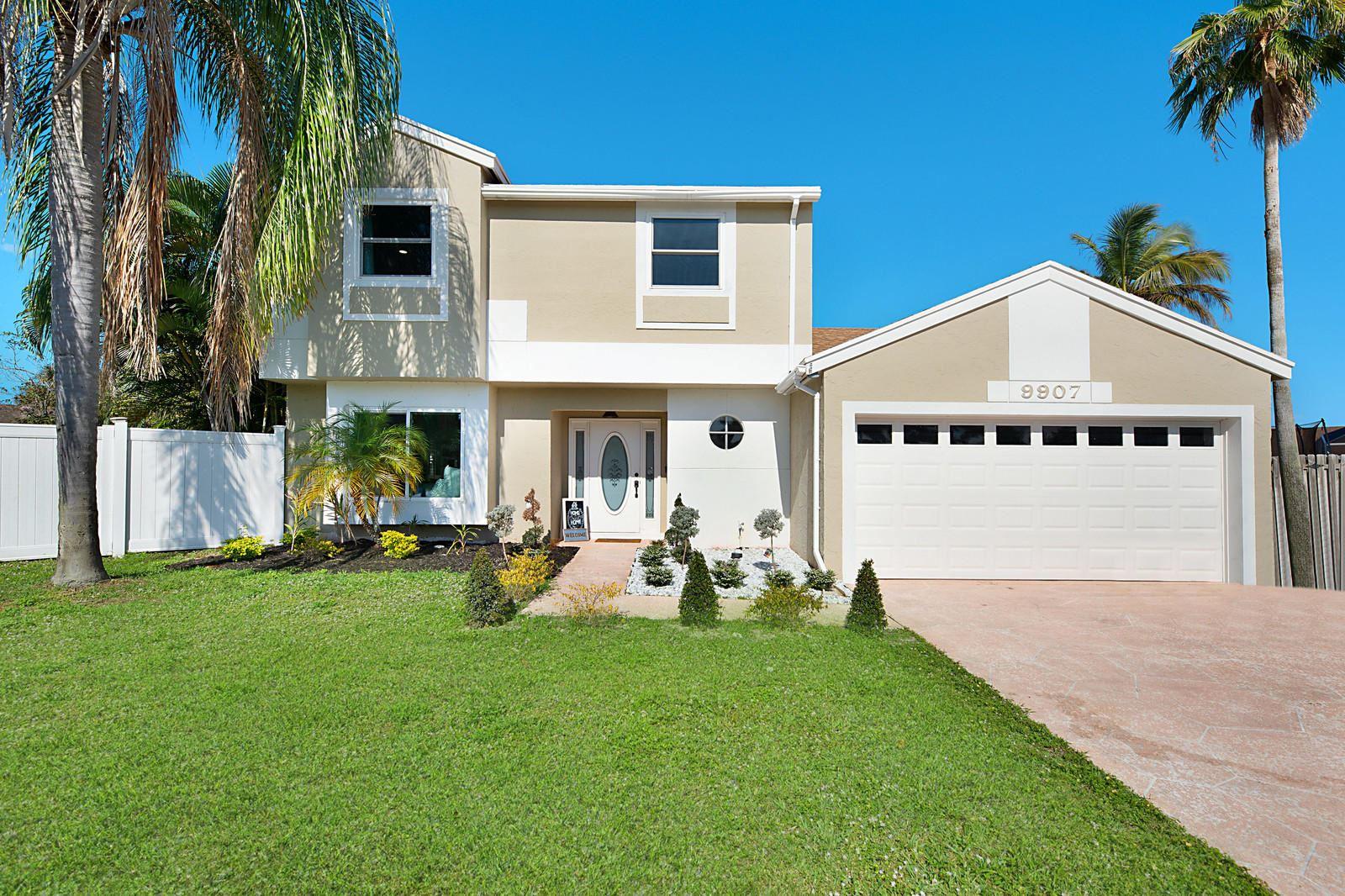 9907 Moss Pond Drive, Boca Raton, FL 33496 - #: RX-10605494