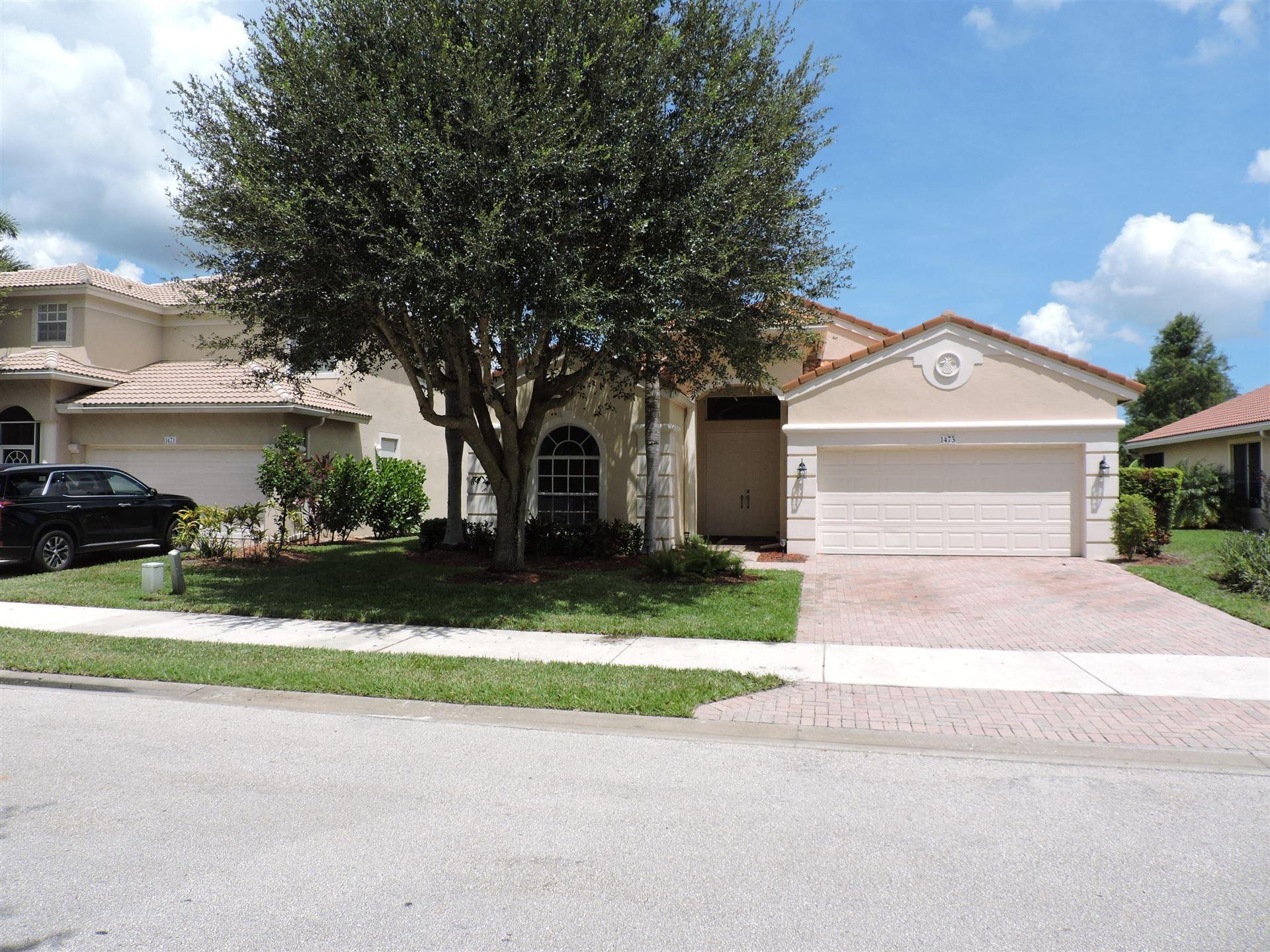 1473 SE Legacy Cove Circle, Stuart, FL 34997 - #: RX-10645494